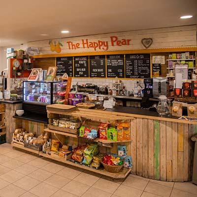 Shoreline Cafe