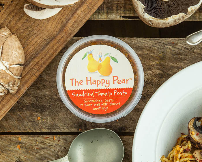 Picture of happy pear super-market product