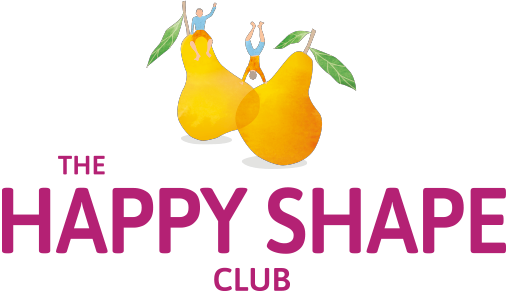 The Happy Pear logo