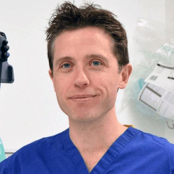 Dr Alan Desmond