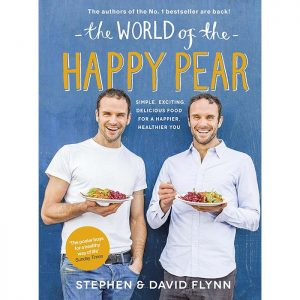 the world of the happy pear book